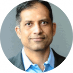Srinivas Reddy<br>Vice President, Global Product Supply