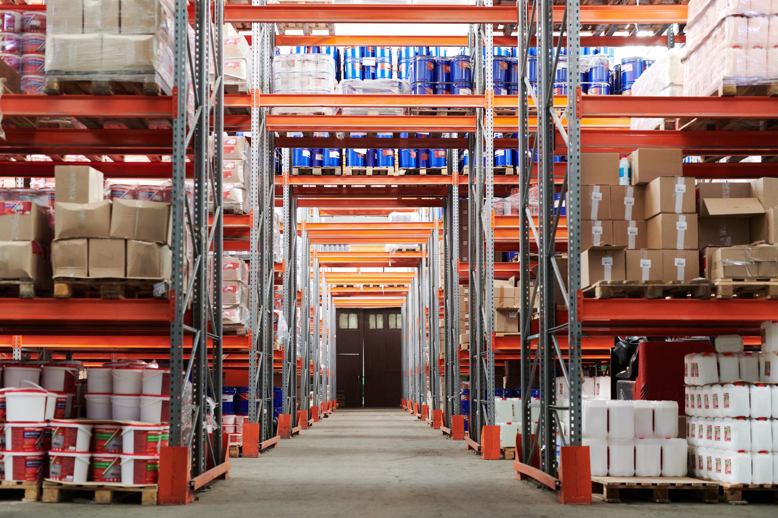 AI in Inventory Management